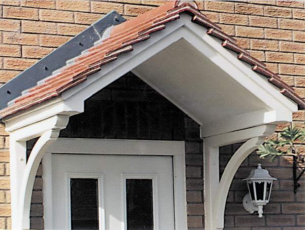 Uk Front Porch Designs