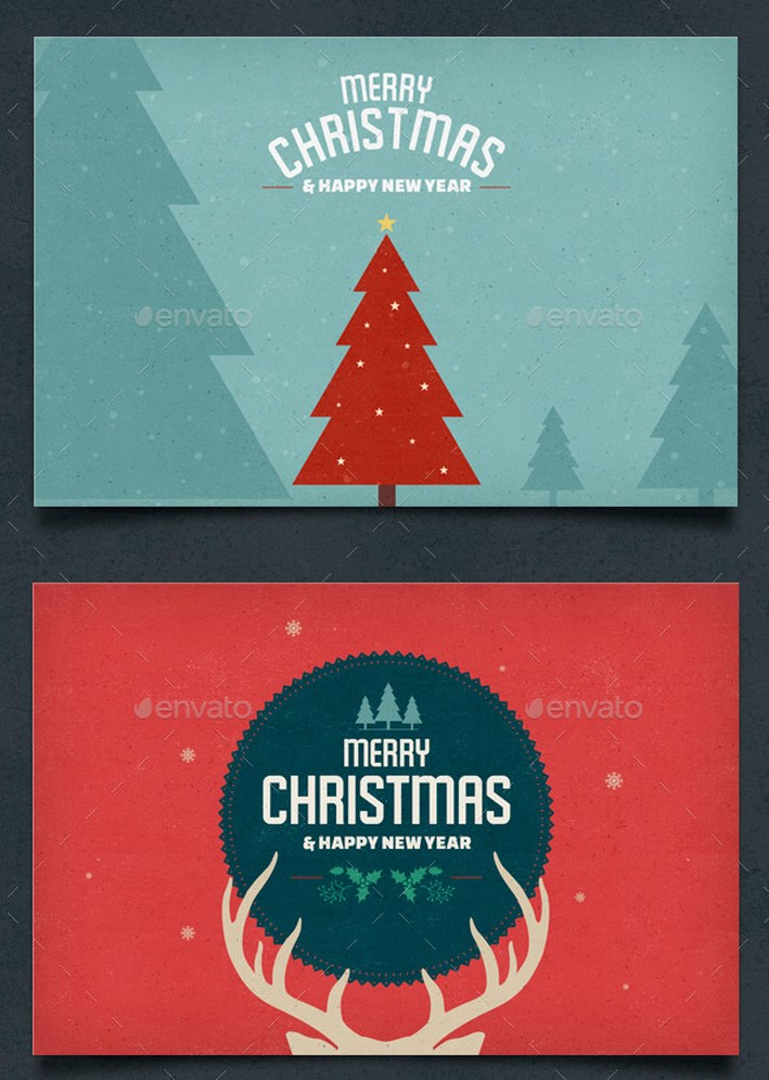 How Make Picture Christmas Cards