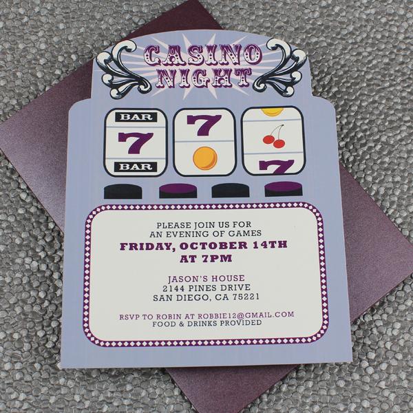 Birthday Invitations Word Templates