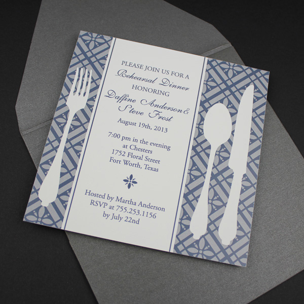 Printable Invitations Word