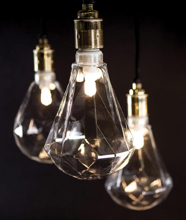 Forever Light Bulb