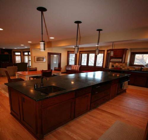 New Kitchen Renovation Cost