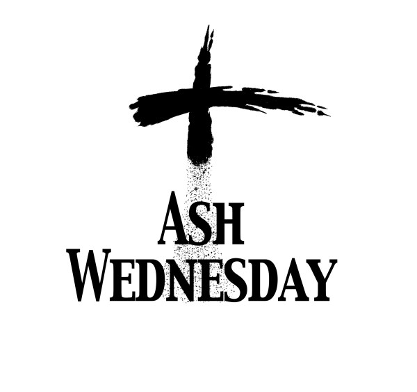 ash wednesday 2018 # 1