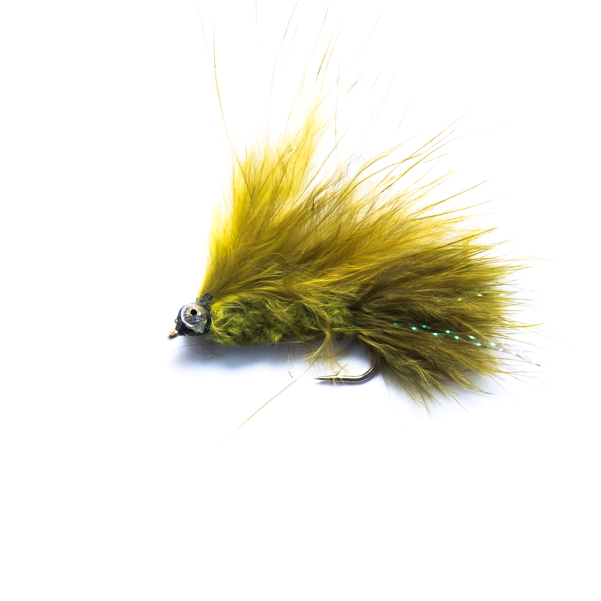Trout Fry Rainbow Small