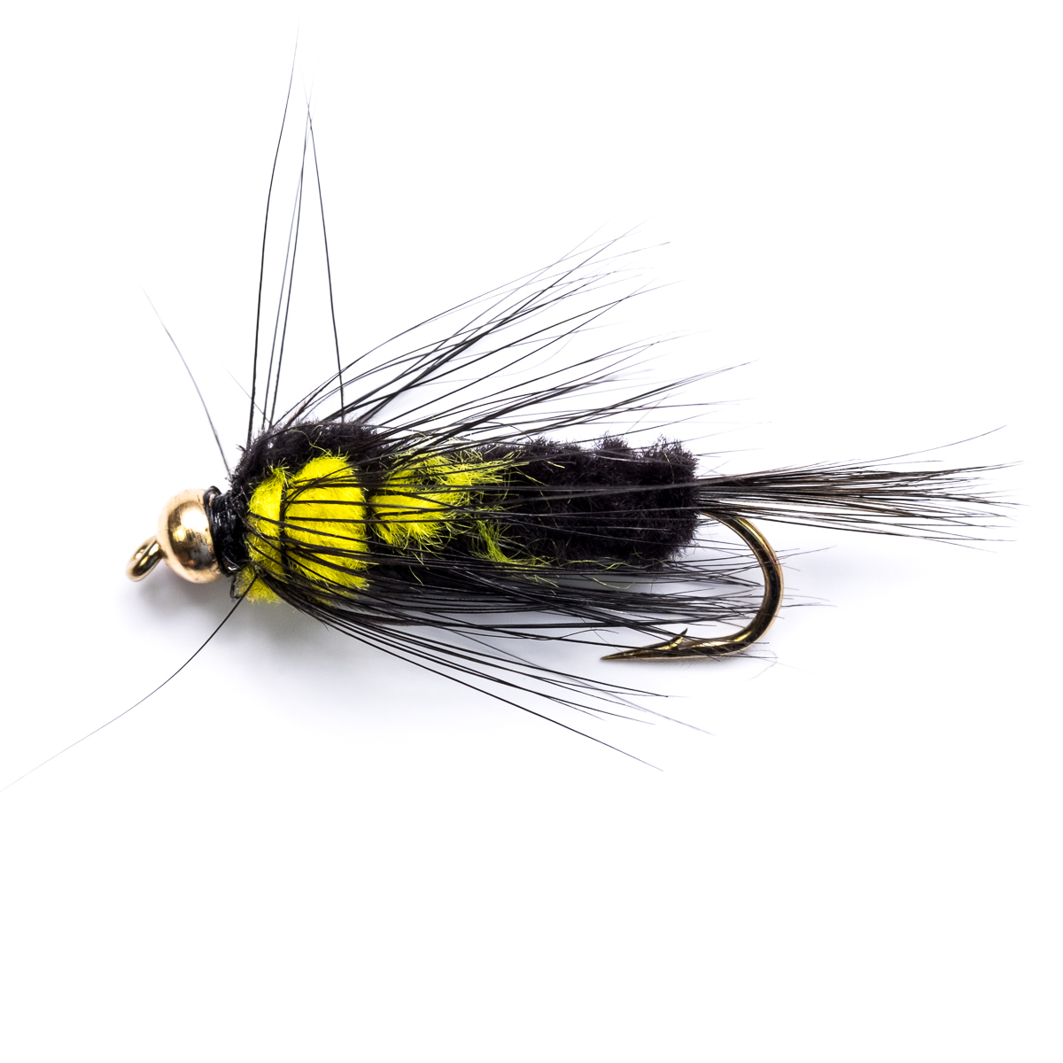 Fly Fishing Streamers Patterns