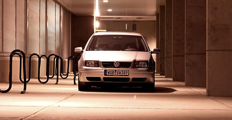 2000 Vr6 Car Drag Jetta Vw