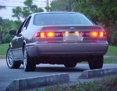 1999 Toyota Camry Pictures Mods Upgrades Wallpaper
