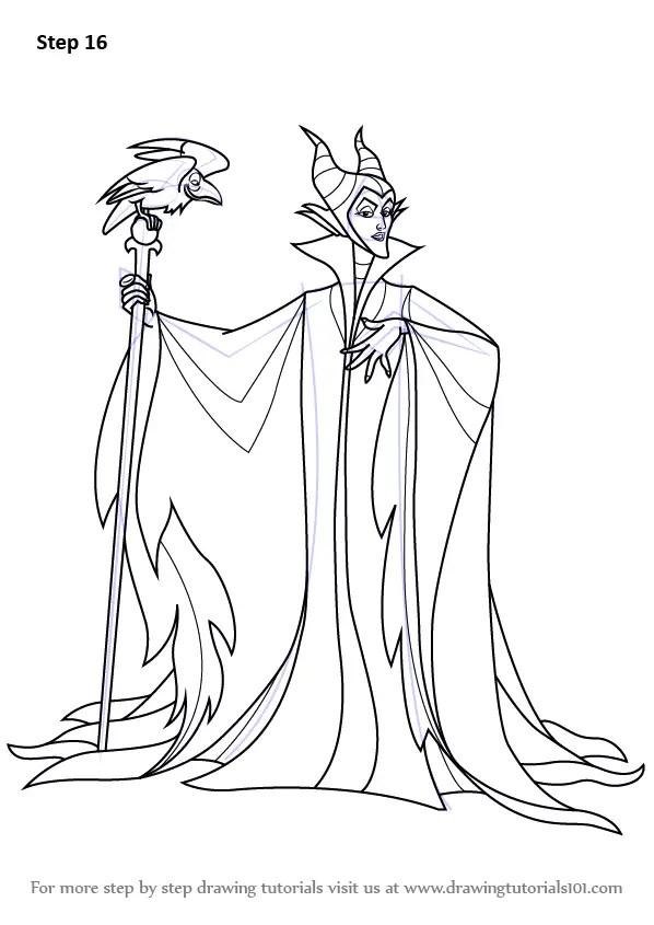 Princess Aurora Costume