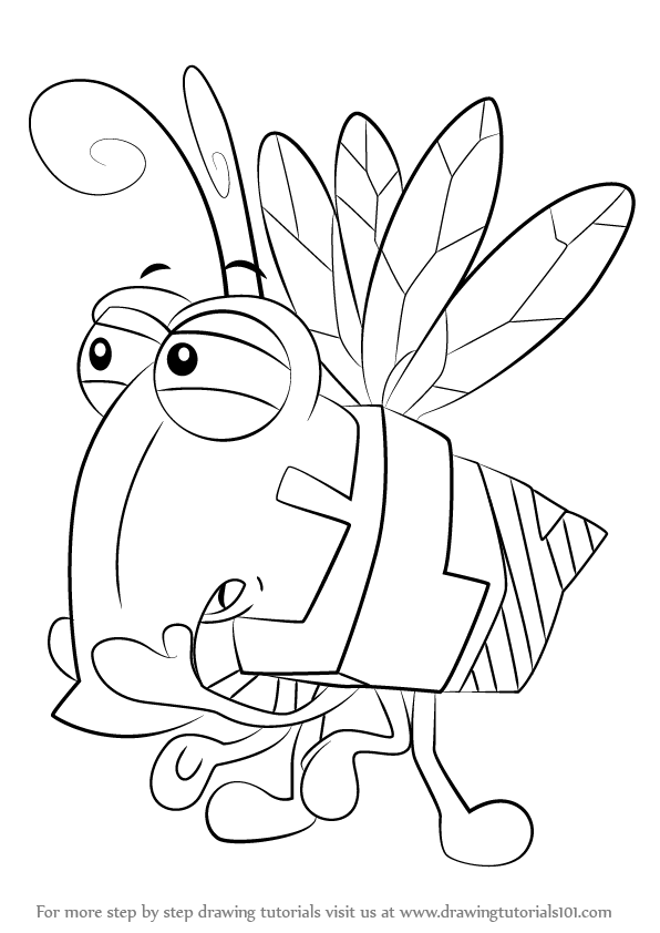 Chibi Dc Coloring Pages