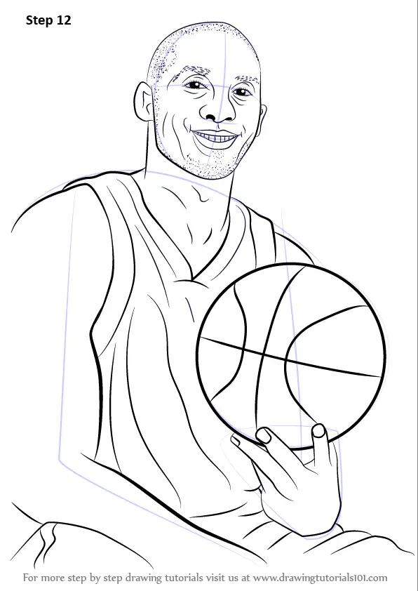 allen iverson coloring pages - photo#44