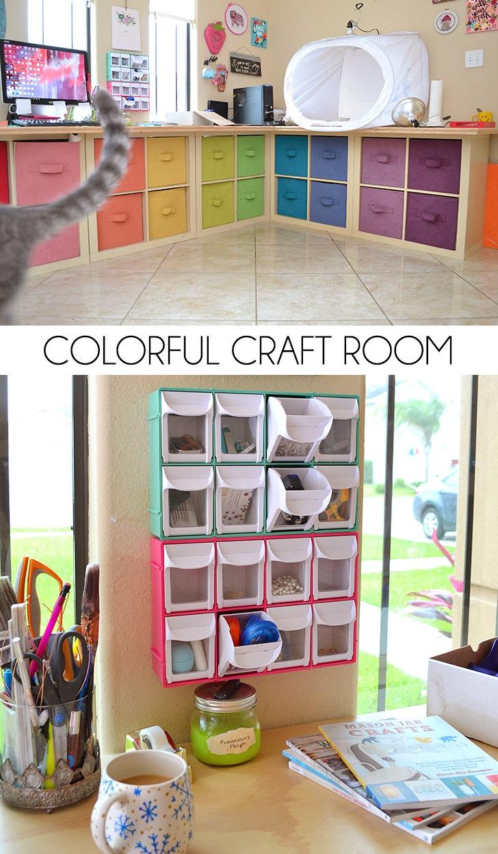Room Decor Craft Ideas