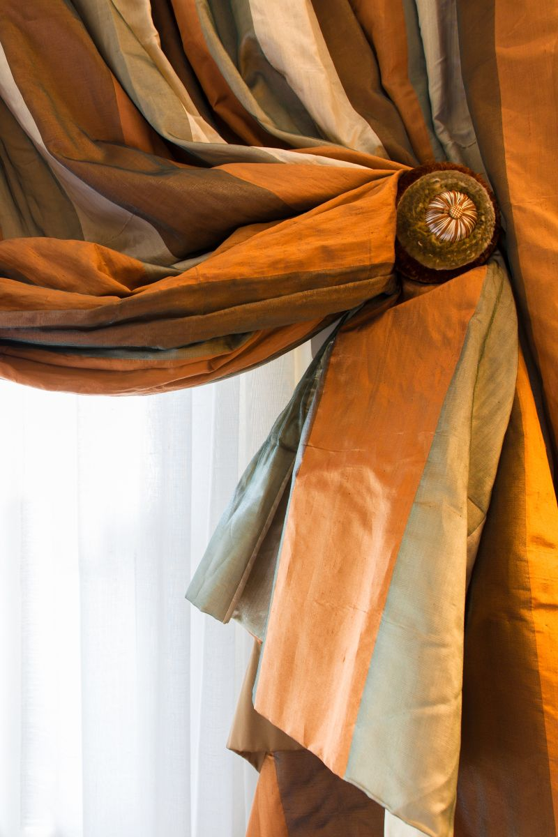 Home Decor Curtains Designs