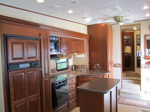 Motorhomes 4 Sale Owner