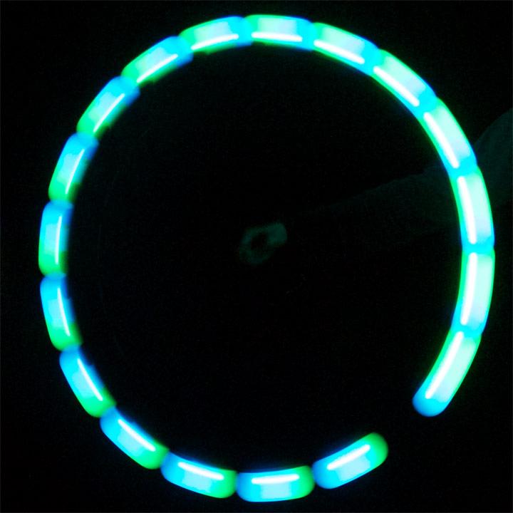 Orbit Led Lights