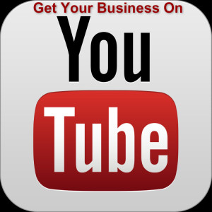 5 Reasons to get your business on Youtube