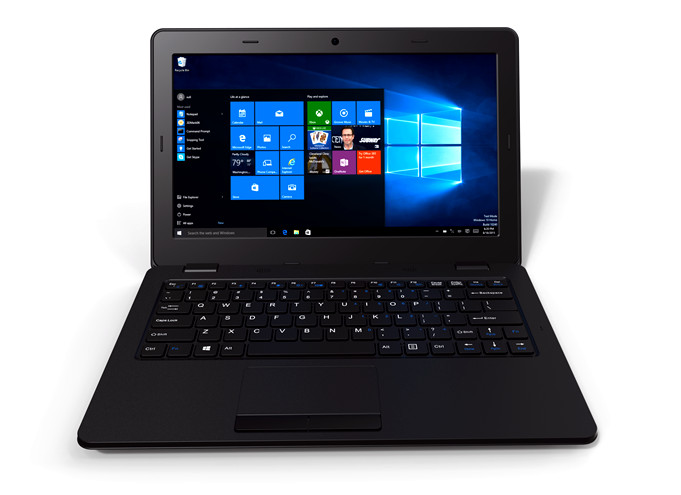 Micromax Canvas Lapbook L1160 Specifications