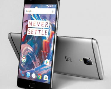 OnePlus 3 Launch