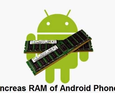Increase RAM of Android Phone