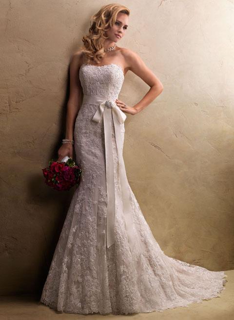 Silver Heels Wedding
