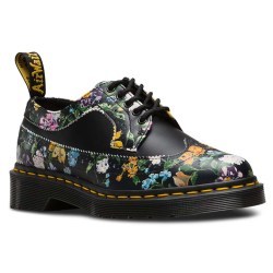 f19781c6feaac Flower Doc Martens Black And Brown | Gardening: Flower and Vegetables