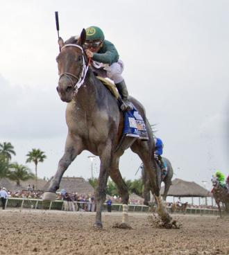 Jaramillo Picks Up Kentucky Derby Mount On Majesto Daily