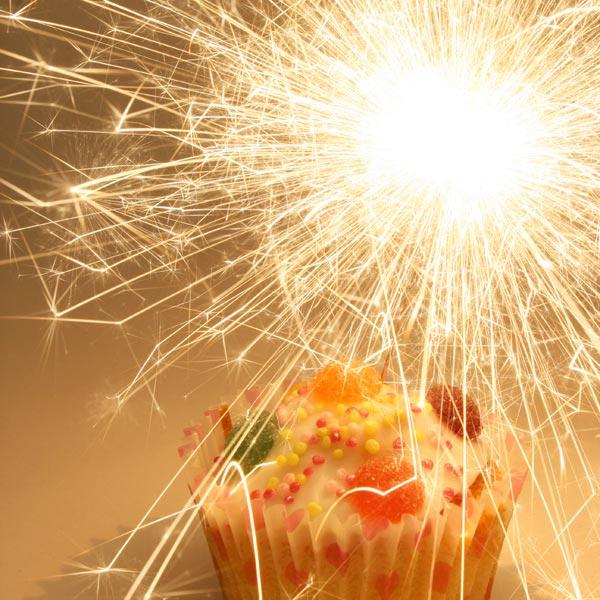 Party Indoor Sparklers Wedding Sparklers Birthday Cake