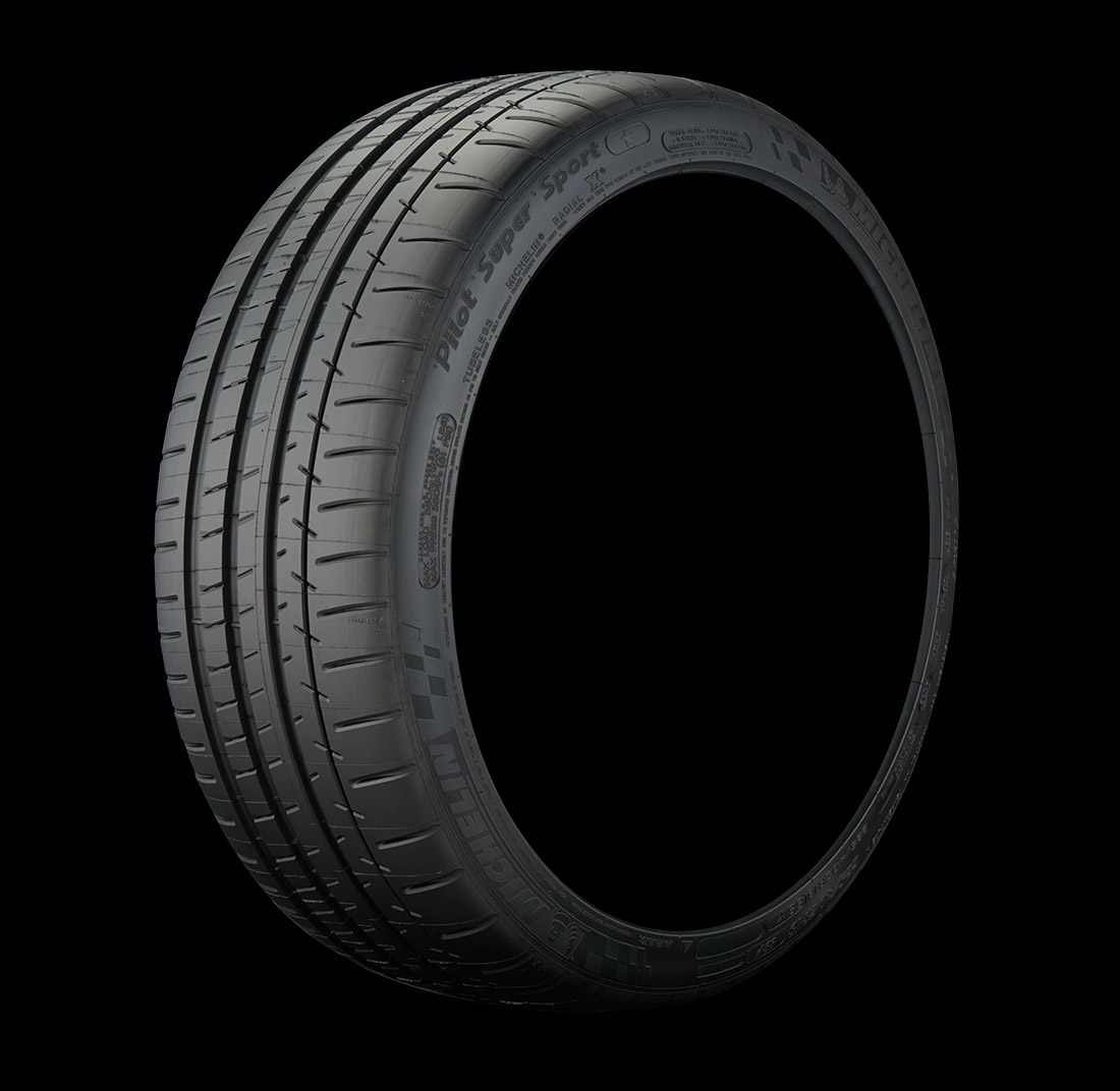 What Kind Tires Does My Car Need