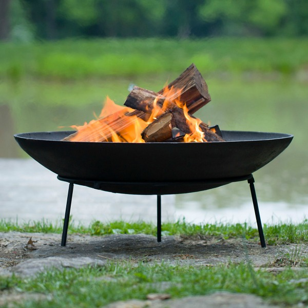 Fire Pits Clearance