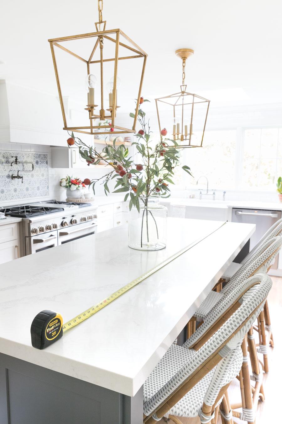 Best Pendant Lights White Kitchen