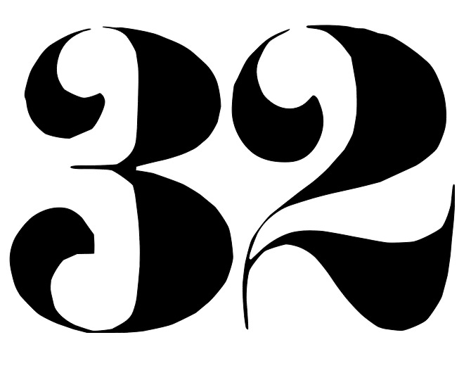 32 - Dr. Odd