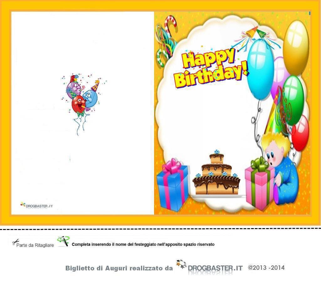 Birthday Happy Screensaver