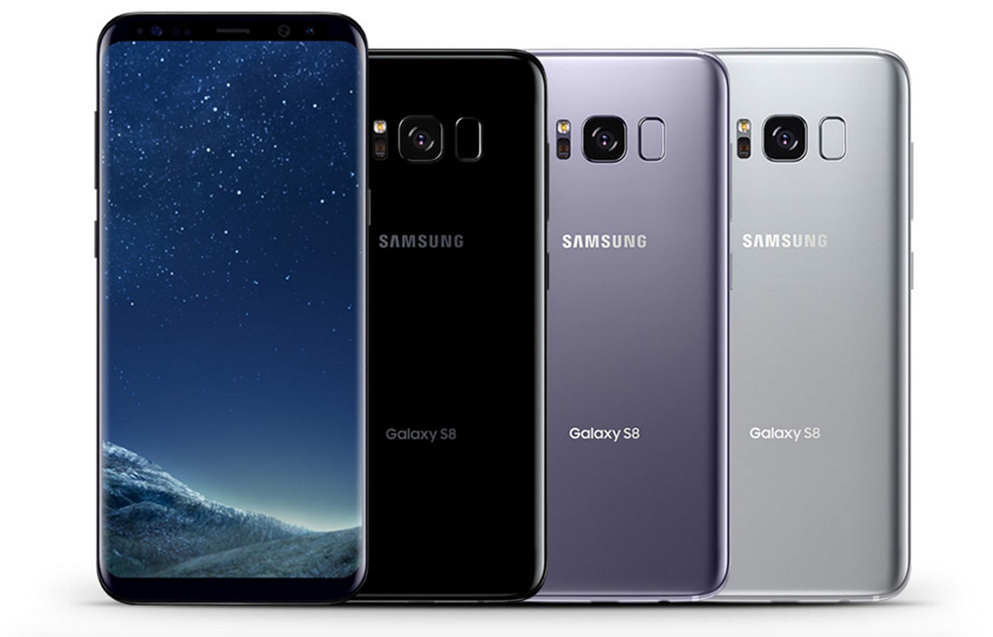 Best Buy is Selling the Unlocked Galaxy S8 and S8+ on May ...