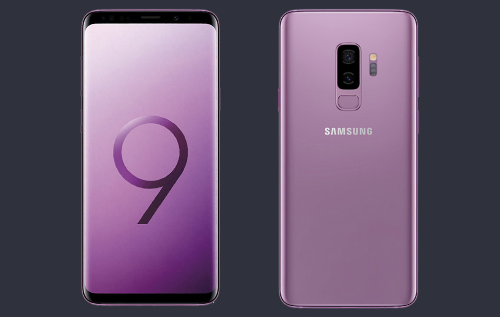 Reported Pricing for Galaxy S9 and S9+ is High, But That's ...