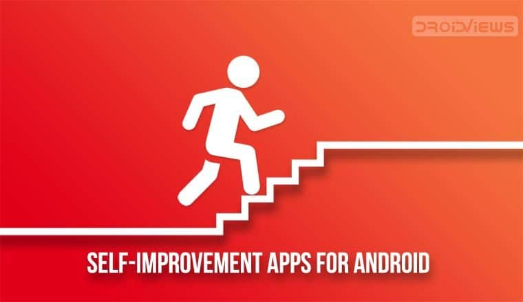 Top Self Improvement Apps