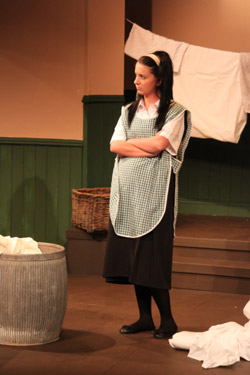 Be My Baby A Play By Amanda Whittington Droylsden