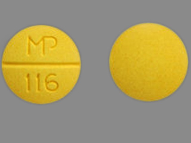 Pill It Giant C 8662 Round
