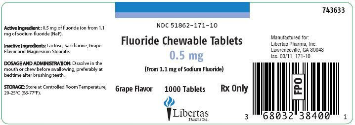 Sodium Fluoride Tablets