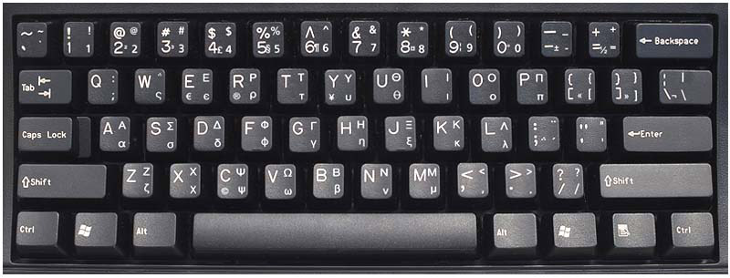 Windows 8 Keyboard Mouse And