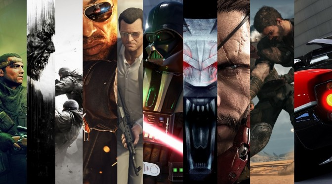 Top 10 Most Optimized PC Games Of 2015   DSOGaming   The Dark Side     Top 10 Most Optimized PC Games Of 2015