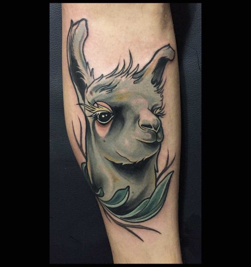 Lama Tattoo Best Tattoo Ideas Gallery