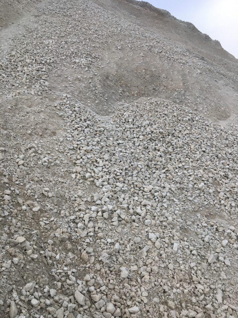 Granular B Type Ii Dufferin Aggregates