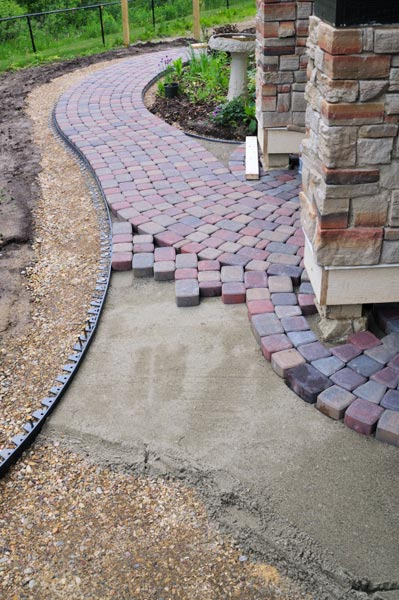 Patios Paths Amp Slabbing Leicester Amp Loughborough