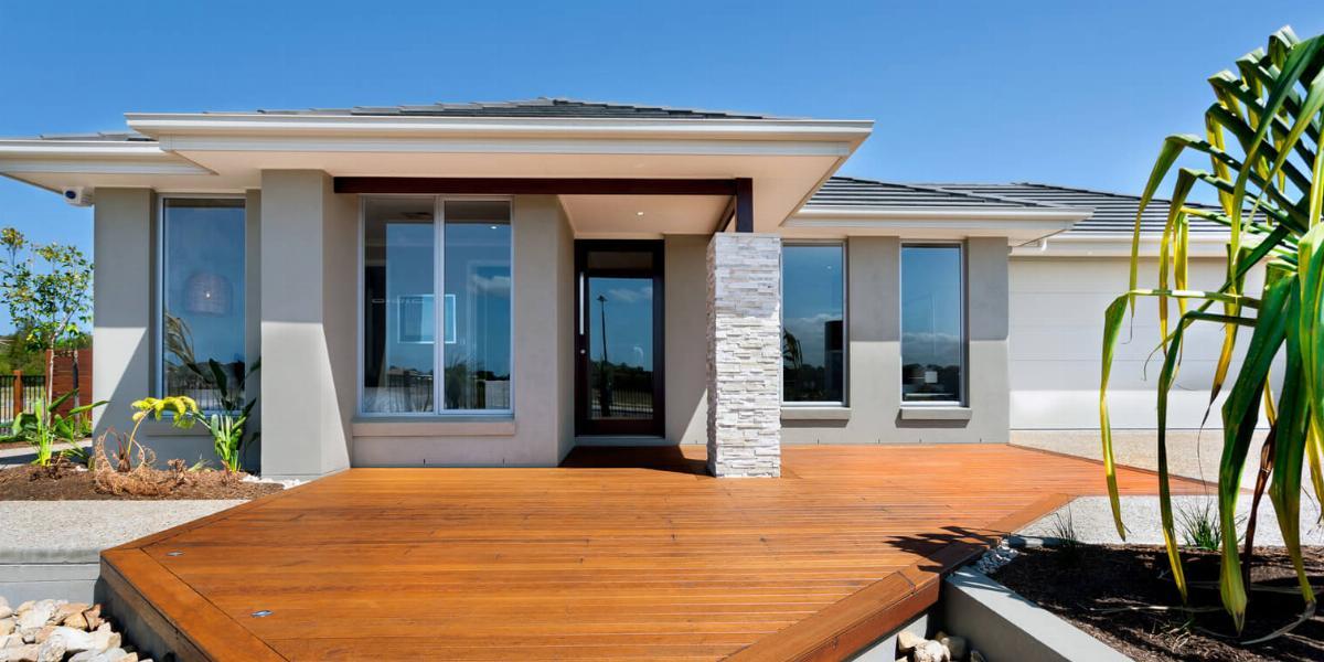 New Latest House Design