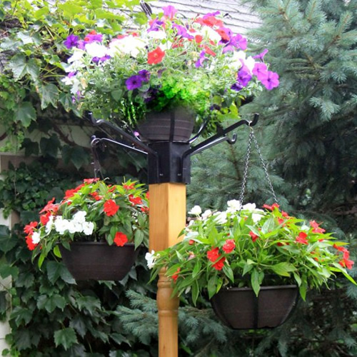 Garden Pot Hangers