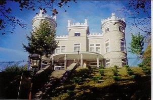 Bonnyconnellan Castle