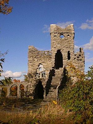 Helderberg Castle