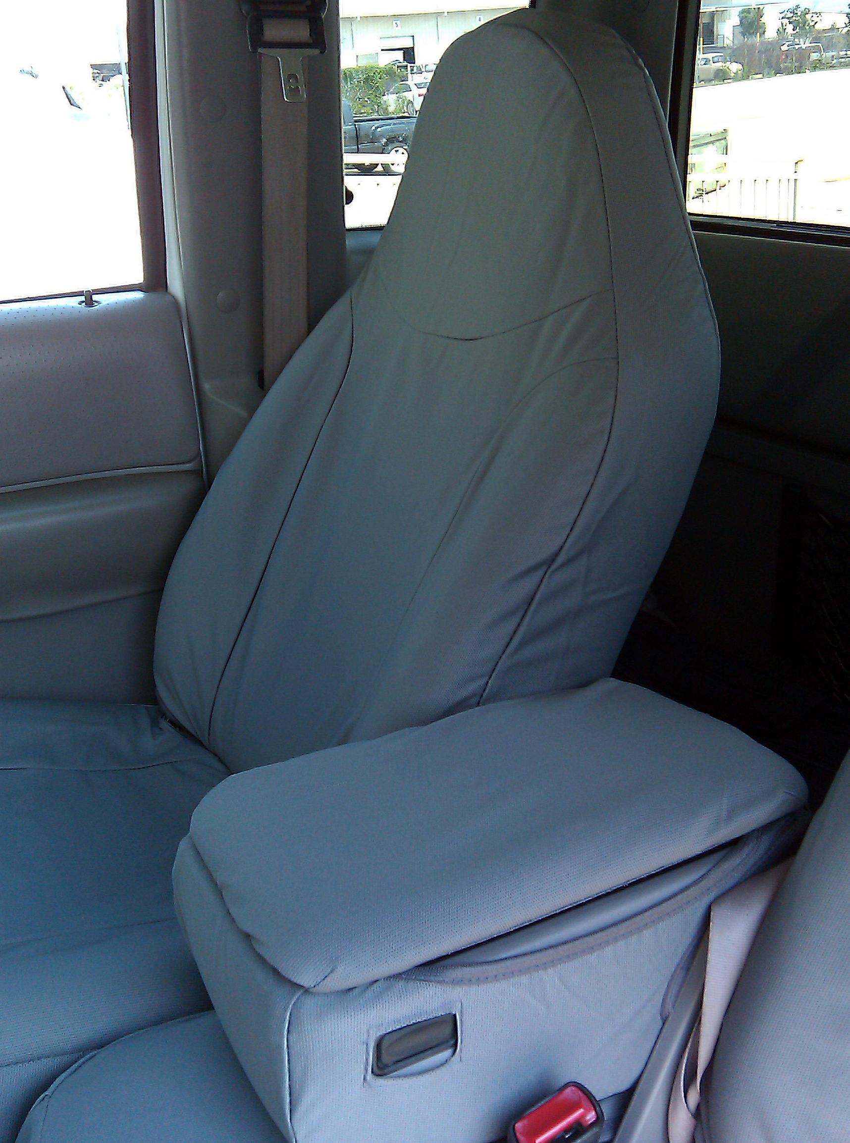 1998 2001 Ford Ranger Xlt Xcab Front High Back 60 40 Split