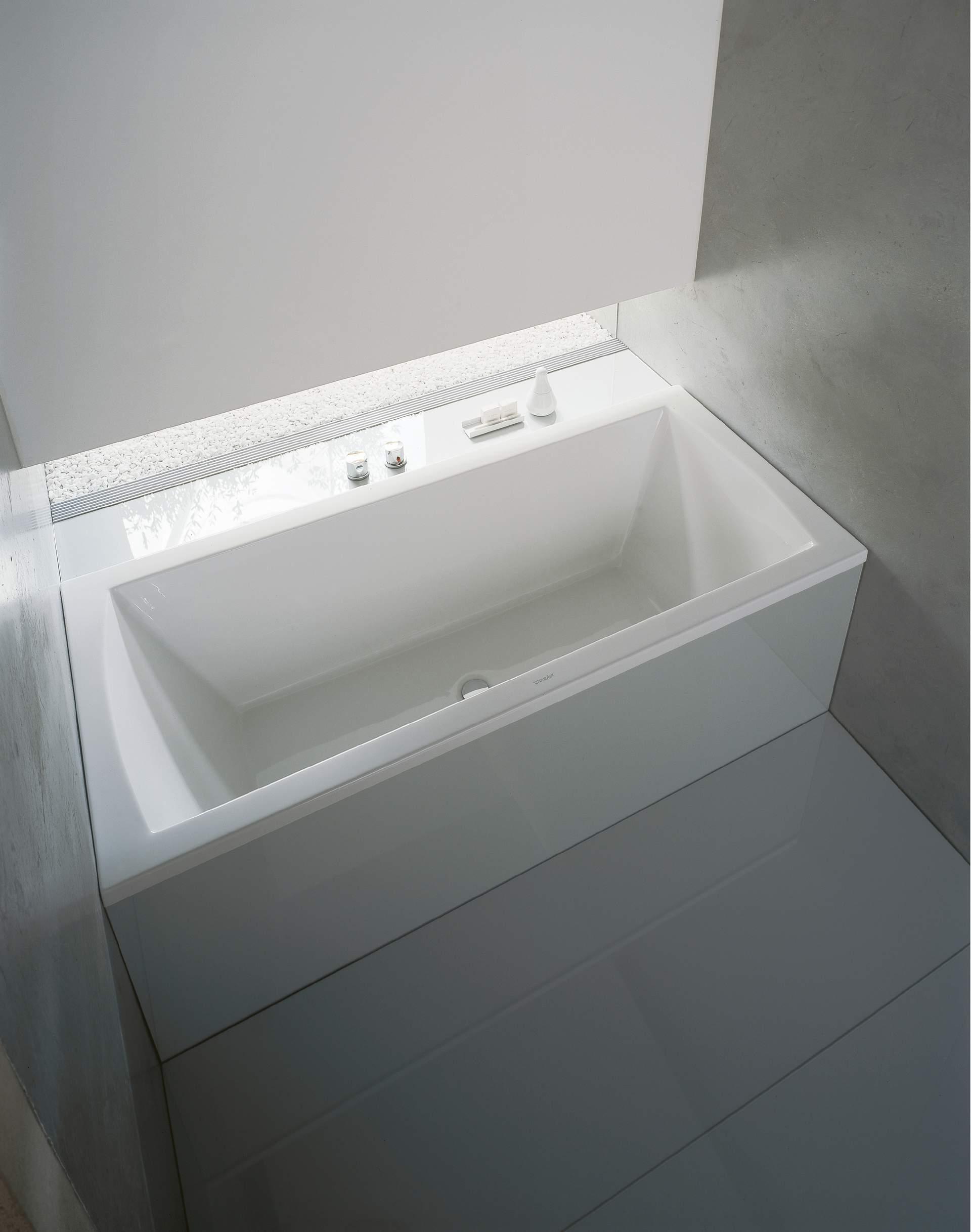Duravit Daro Bathtubs Amp Whirlpools Duravit