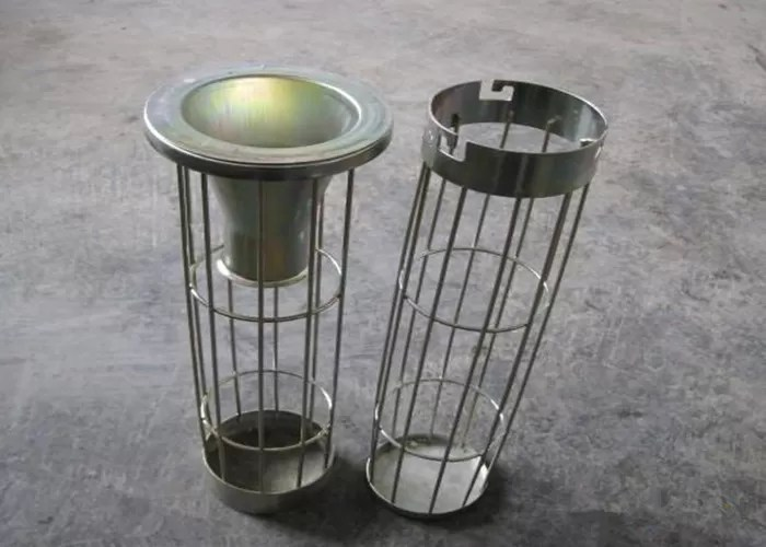 Dust Collector Cages Product