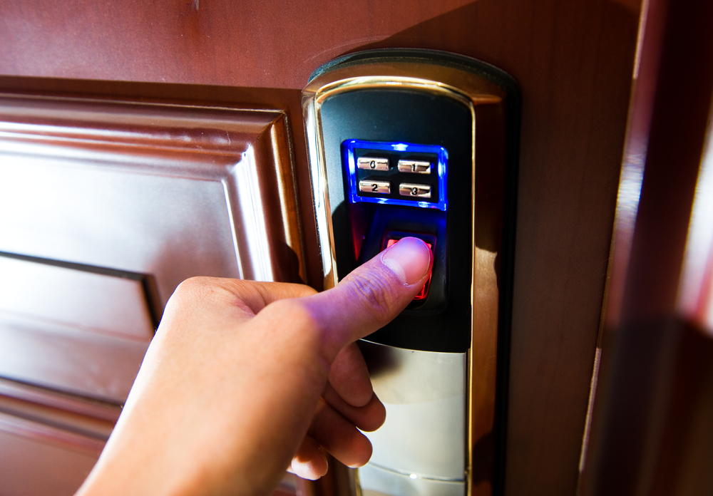 Top Security Alarm Systems